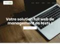 Referty : un outil de test logiciel