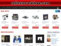 Details : Reflex CD