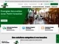Détails : Location et vente des équipements frigorifiques fiables