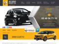 SARL Garage Cleuzet R.S. Agent Renault