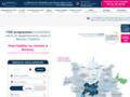 Agence immobilière à Rennes