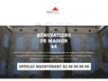 Détails : Entreprise de rénovation de maison