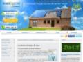 Panneau photovoltaique