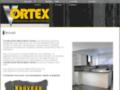 Voir la fiche détaillée : Vortex Rénovation Construction