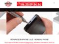 Détails : Réparateur telephone