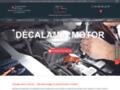 Détails : Garage auto Decalamin Motor
