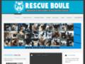 Screenshot de Rescue Boule par Robothumb.com