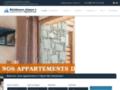 Détails : Location vacances Tignes - Résidence Almes 1 : Location appartement à Tignes le Lac hiver et été