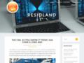 Détails : Residland, vente de mobil home