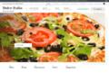 Voir la fiche détaillée : Dolce Italia, restaurant italien à Andenne