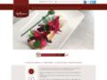 Restaurant Influence à La Chapelle Taillefert (23)