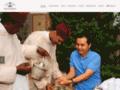 Voir la fiche détaillée : Ksar el hamra Restaurant a Marrakech