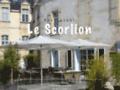 Détails : Cuisine sophistiquée au Scorlion