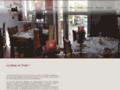Restaurant cuisine française hannut