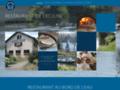 Détails : Cuisines variées et originales-Restaurant de l'Ecluse
