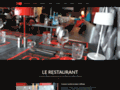 Restaurant Sables d'Olonne Poisson Rouge