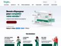 Détails : Site retraite : infos et conseils sur la retraite