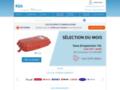 Détails :  Entreprise de vente de pièces de rechange