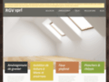 RGV SPRL - Faux plafond