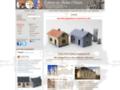 Détails : L'encyclopedie du patrimoine architectural francais
