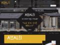 Détails : Ristorante AMALFI