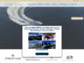 Voir la fiche détaillée : Votre concessionnaire de bateau occasion : Riviera Plaisance