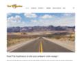 Voir la fiche détaillée : Découvrez le road trip dans toute sa splendeur