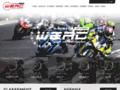 Détails : Le site officiel des Roadster Cup