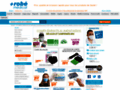 robe-materiel-medical.com