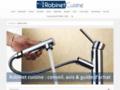 Détails : Le choix d'un robinet de cuisine