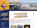 Détails : Photo et Vidéo aériennes par mât télescopique mobile