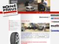 Détails : Roine pneus : garagiste auto près de Ancenis
