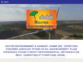 Expert foncier et agricole à Amiens : Routier Environnement