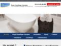 Chauffagiste installation plancher chauffant à Breil-sur-Roya, Vence