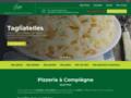 Voir la fiche détaillée : Royal-pizza-Compiègne