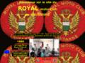 Détails : Royal moto-club de Lausanne