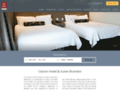 Details : Royal Oak Inn & Suites