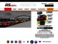 Détails : Vente de miniatures auto en ligne