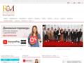 Portail touristique en Côte d'Azur pour les russes