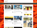Voir la fiche détaillée : Le blog d'information sur les voyages, l'art et l'immobilier