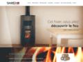 Voir la fiche détaillée : Le poêle à bois, un savoir-faire de chauffagiste