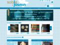 Voir la fiche détaillée : Sable et Jasmin la boutique en ligne d'artisanat tunisien