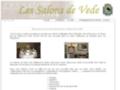 Détails : Les Salons de Vede