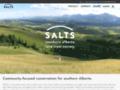 Details : Southern Alberta Land Trust Society