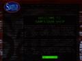 Sam's Quik Shop