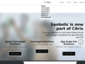 Details : Sanbolic