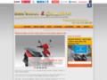 Détails : Vente de scooters et motos dans le Var