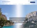 Voir la fiche détaillée : Santo & Julien, entreprise de pompes funèbres dans les Bouches du Rhône