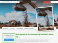 Détails : Entreprise de terrassement à Montabot, Saint-Lô