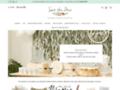 Détails : Décoration de mariage vintage et accessoires pour fêtes tendances
